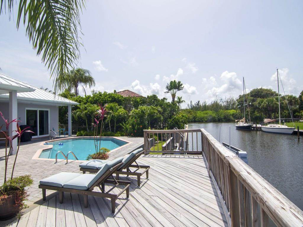 705 Bahia Mar Road - Photo 1