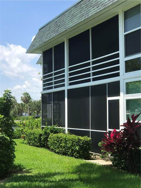 2800 Indian River Boulevard G6, Vero Beach, FL 32960 (MLS #234043) :: Billero & Billero Properties