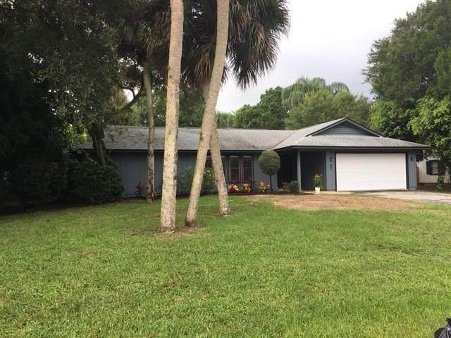 Vero Beach, FL 32960 :: Billero & Billero Properties