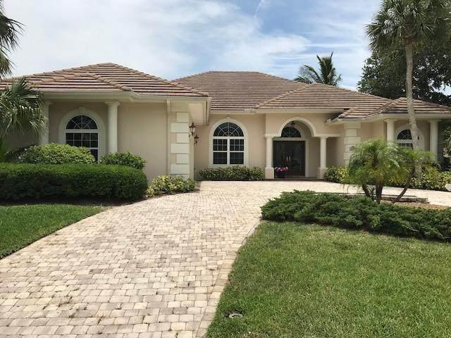 1000 Beaumaris Way, Vero Beach, FL 32963 (MLS #234228) :: Billero & Billero Properties