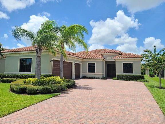 5541 51st Avenue, Vero Beach, FL 32967 (MLS #234407) :: Team Provancher | Dale Sorensen Real Estate