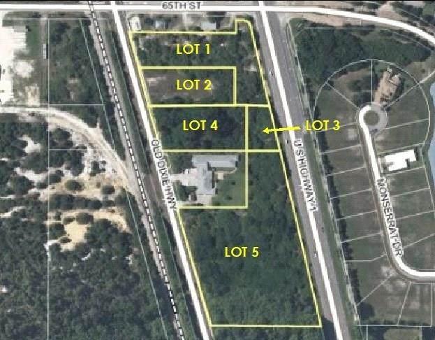 6420 Us 1, Vero Beach, FL 32967 (MLS #234629) :: Team Provancher | Dale Sorensen Real Estate