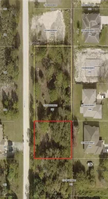 8026 99th Court, Vero Beach, FL 32967 (MLS #235307) :: Billero & Billero Properties