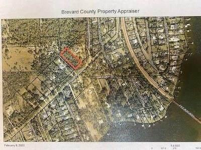 000 Fleming Grant Road, Micco, FL 32976 (MLS #235394) :: Billero & Billero Properties