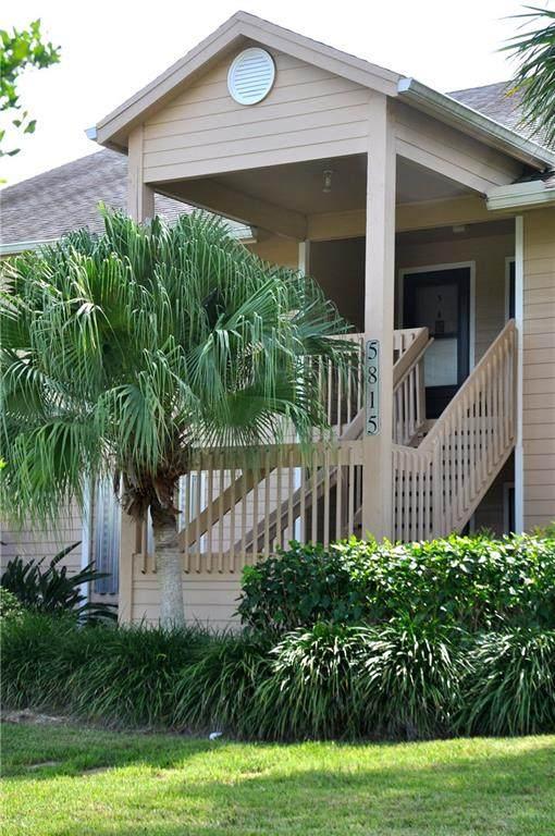 5815 Marina Drive #4, Sebastian, FL 32958 (MLS #236937) :: Team Provancher | Dale Sorensen Real Estate