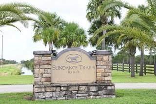 13544 NE 97 Circle, Okeechobee, FL 34972 (MLS #237059) :: Team Provancher | Dale Sorensen Real Estate