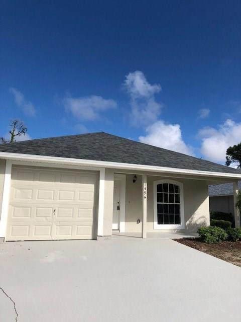 1494 18th Avenue SW, Vero Beach, FL 32962 (MLS #237106) :: Team Provancher | Dale Sorensen Real Estate