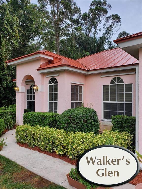 4480 23rd Way, Vero Beach, FL 32966 (MLS #238788) :: Billero & Billero Properties