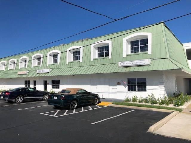1615 14th Avenue #1615, Vero Beach, FL 32960 (MLS #238810) :: Team Provancher | Dale Sorensen Real Estate