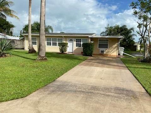 1560 4th Court, Vero Beach, FL 32960 (MLS #238819) :: Billero & Billero Properties