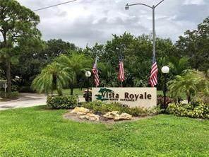 58 Woodland Drive #107, Vero Beach, FL 32962 (MLS #239284) :: Team Provancher | Dale Sorensen Real Estate