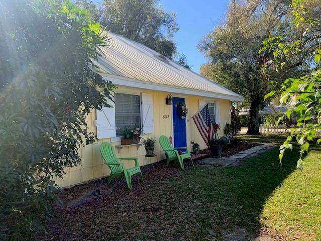 6085 6th Place, Vero Beach, FL 32968 (MLS #239758) :: Team Provancher | Dale Sorensen Real Estate