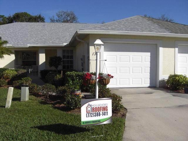 134 Daisy Lane, Sebastian, FL 32958 (MLS #239837) :: Billero & Billero Properties