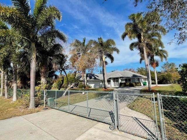 3940 Palm Avenue, Micco, FL 32976 (MLS #240123) :: Billero & Billero Properties