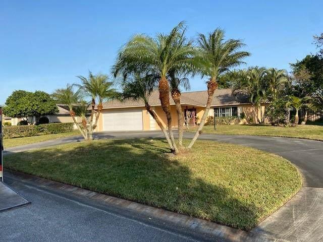580 W Forest Trail, Vero Beach, FL 32962 (MLS #240274) :: Team Provancher   Dale Sorensen Real Estate