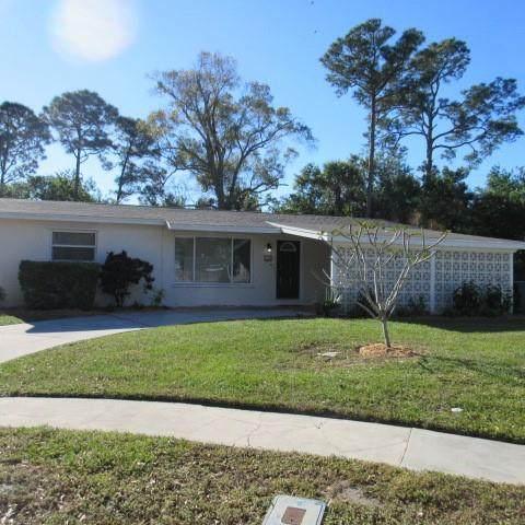 30 Tanen Court, Vero Beach, FL 32962 (MLS #240281) :: Team Provancher   Dale Sorensen Real Estate