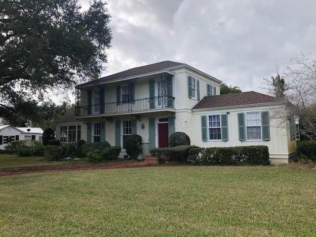 2021 Cordova Avenue, Vero Beach, FL 32960 (MLS #240418) :: Billero & Billero Properties