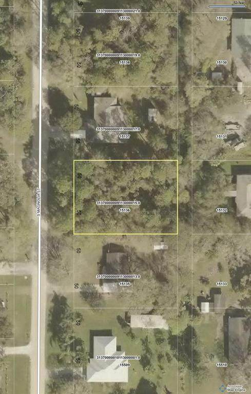 77 S Magnolia Street, Fellsmere, FL 32948 (MLS #240600) :: Team Provancher | Dale Sorensen Real Estate