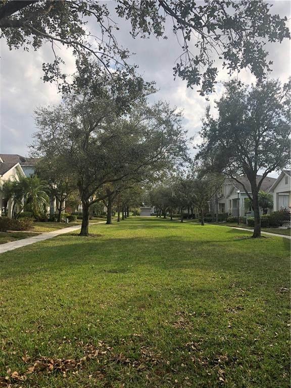 1301 Hometown Drive, Vero Beach, FL 32966 (MLS #240797) :: Team Provancher | Dale Sorensen Real Estate