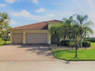 5105 Sapphire Lane, Vero Beach, FL 32968 (MLS #241071) :: Billero & Billero Properties