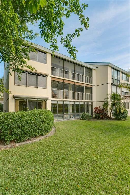 1845 Tarpon Lane G106, Vero Beach, FL 32960 (MLS #241091) :: Billero & Billero Properties