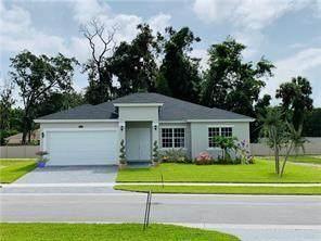 2121 Bridgehampton Terrace, Vero Beach, FL 32966 (MLS #241265) :: Team Provancher | Dale Sorensen Real Estate