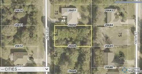 8936 101st Avenue, Vero Beach, FL 32967 (MLS #241467) :: Billero & Billero Properties