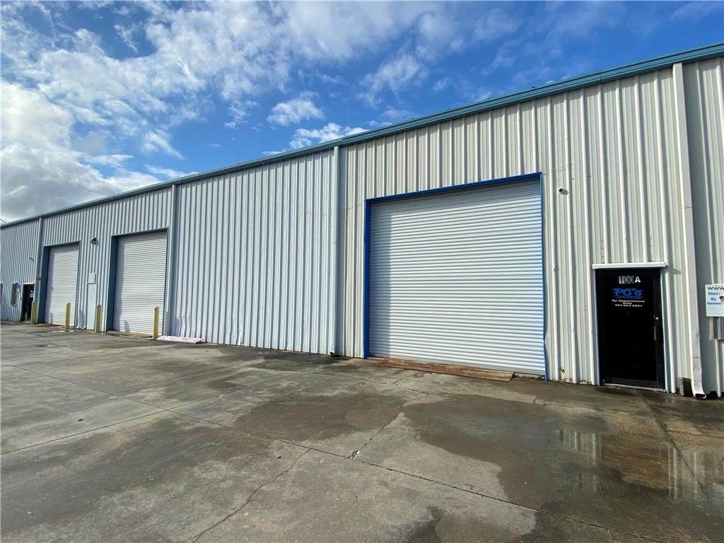 100 Industrial Park Bldvd. - Photo 1