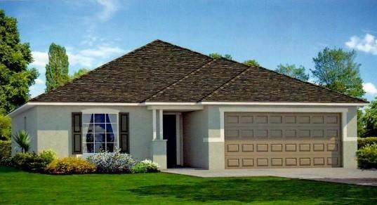 361 Sandcrest Circle, Sebastian, FL 32958 (MLS #241658) :: Billero & Billero Properties