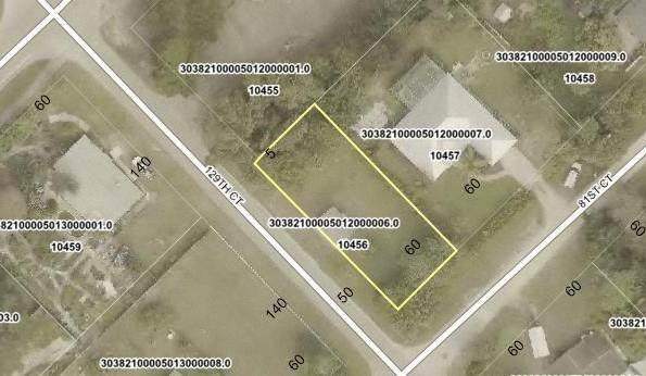 8160 129th Court, Sebastian, FL 32958 (MLS #242014) :: Team Provancher | Dale Sorensen Real Estate