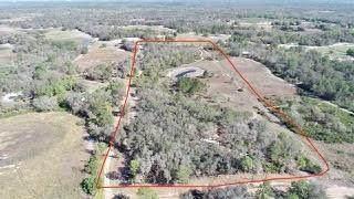 7751 Jewell Lane, Lake Wales, FL 33898 (MLS #242301) :: Team Provancher   Dale Sorensen Real Estate