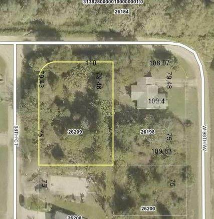 8876 98th Court, Vero Beach, FL 32967 (MLS #242403) :: Team Provancher | Dale Sorensen Real Estate