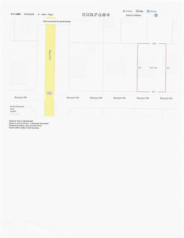 751 Banyan Road, Vero Beach, FL 32963 (MLS #242521) :: Team Provancher | Dale Sorensen Real Estate