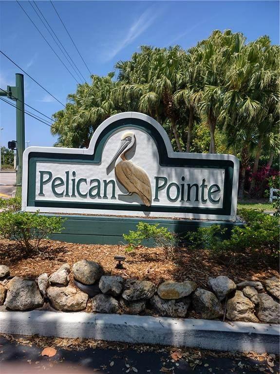 9635 Estuary Way #4, Sebastian, FL 32958 (MLS #242628) :: Billero & Billero Properties