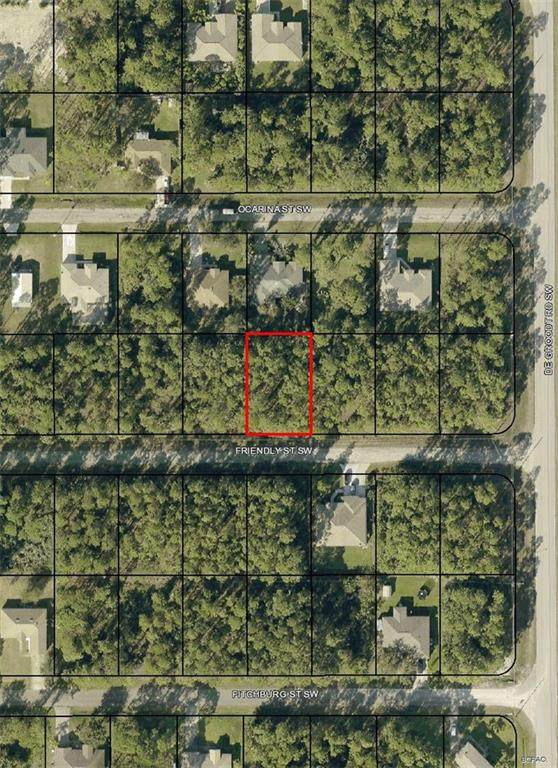 243 Friendly Street, Palm Bay, FL 32908 (MLS #243406) :: Billero & Billero Properties