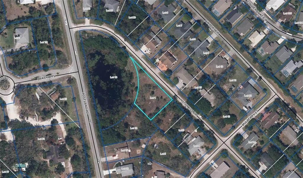 11195 Hotchkiss Drive - Photo 1