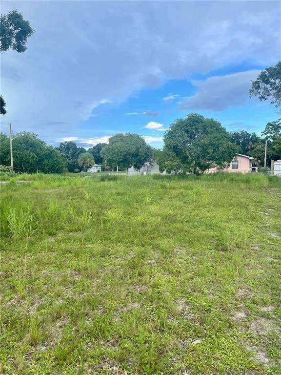 4250 28th Avenue, Vero Beach, FL 32967 (MLS #244874) :: Dale Sorensen Real Estate