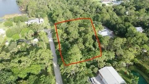 9240 81st Street, Vero Beach, FL 32967 (MLS #245345) :: Team Provancher | Dale Sorensen Real Estate