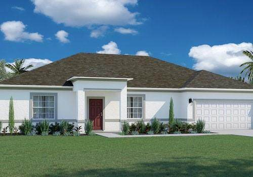 633 Belfast Terrace, Sebastian, FL 32958 (MLS #245515) :: Team Provancher | Dale Sorensen Real Estate