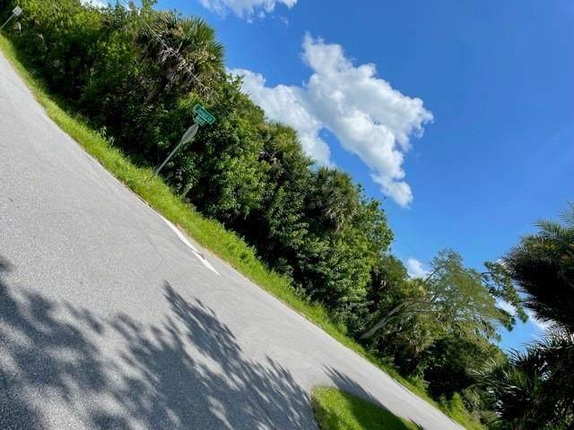 TBD Honeysuckle Dr, Micco, FL 32976 (MLS #245562) :: Billero & Billero Properties