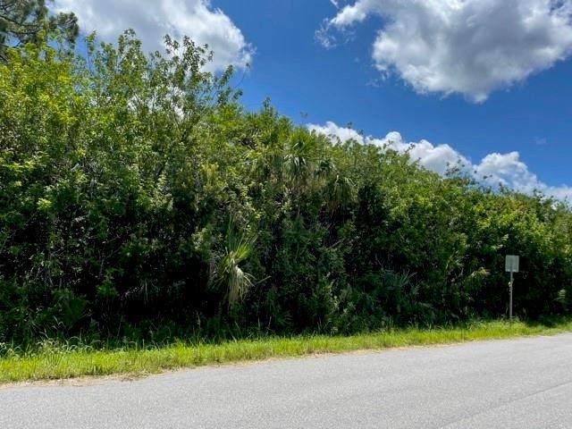 TBD Honeysuckle, Micco, FL 32976 (MLS #245563) :: Billero & Billero Properties