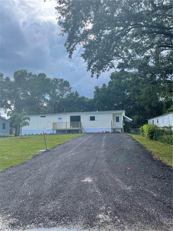 188 S Maple Street, Fellsmere, FL 32948 (MLS #245825) :: Team Provancher | Dale Sorensen Real Estate