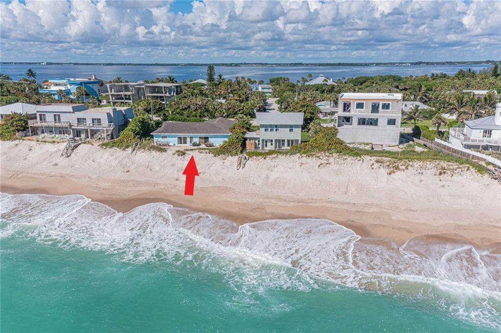 7865 Highway A1a - Photo 1