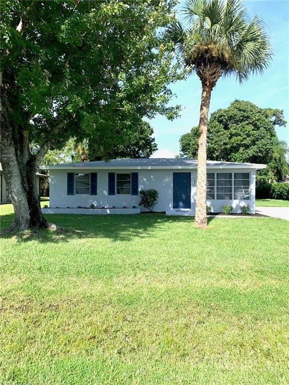 161 21st Avenue, Vero Beach, FL 32962 (MLS #246261) :: Dale Sorensen Real Estate