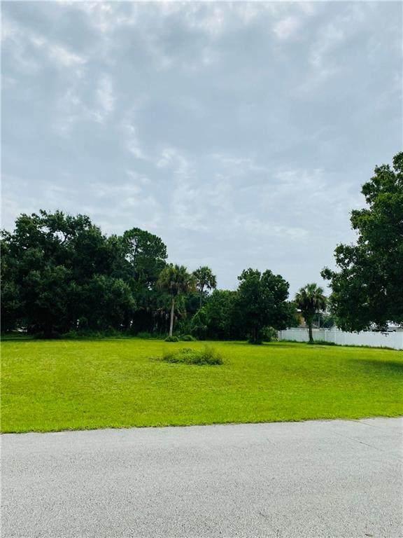 1666 35th Avenue, Vero Beach, FL 32960 (MLS #246476) :: Billero & Billero Properties