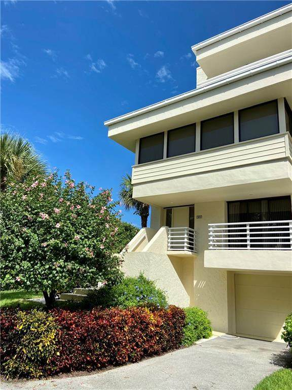 5558 Highway A1a #107, Indian River Shores, FL 32963 (MLS #246519) :: Dale Sorensen Real Estate