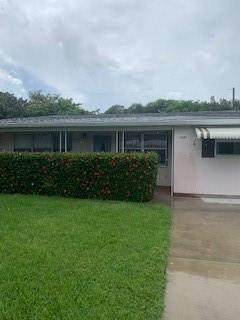 1581 4th Court, Vero Beach, FL 32960 (MLS #246549) :: Team Provancher | Dale Sorensen Real Estate