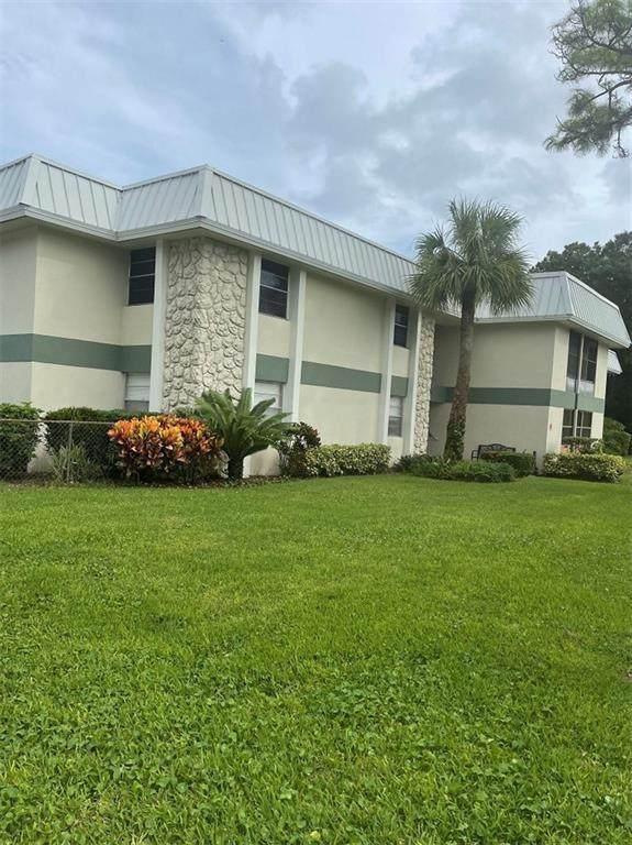 2302 Sunrise Boulevard #110, Fort Pierce, FL 34982 (MLS #246633) :: Kelly Fischer Team