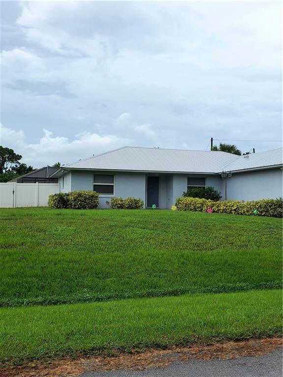 481 Kendall Avenue, Sebastian, FL 32958 (MLS #246722) :: Billero & Billero Properties