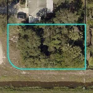10030 83rd Street, Vero Beach, FL 32967 (MLS #246798) :: Billero & Billero Properties